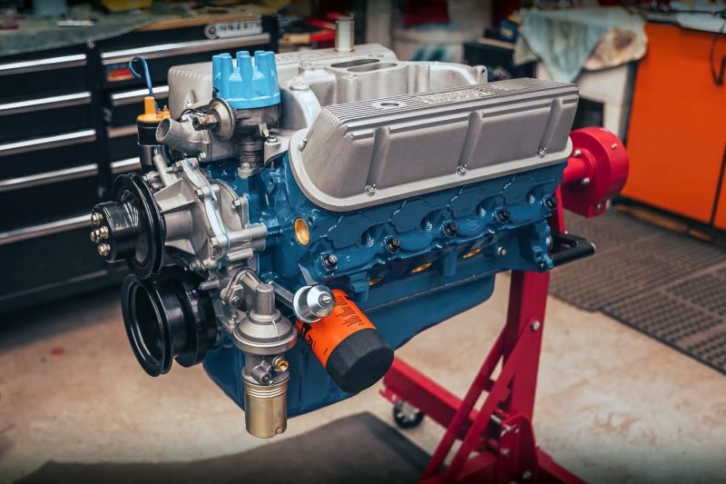 HOW TO REBUILD A CAR ENGINE In Phoenix